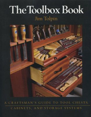 М00001922  -  Книга The Toolbox Book, Jim Tolpin