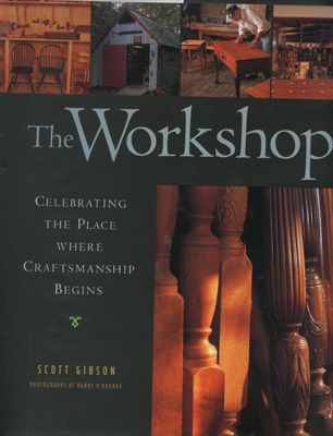 М00004020  -  Книга The Workshop, Scott Gibson