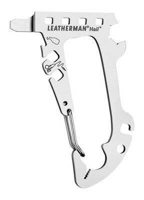 831782  -  Мультитул Leatherman Hail, 5 функций