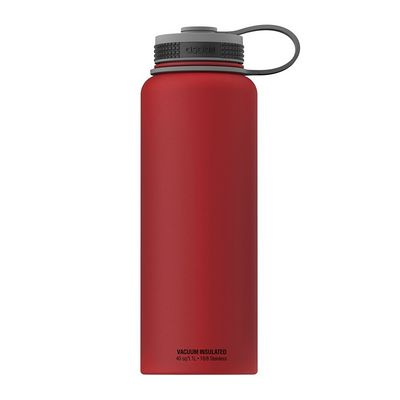 TMF1 red  -  Термос Asobu Mighty flask (1,1 литра) красный