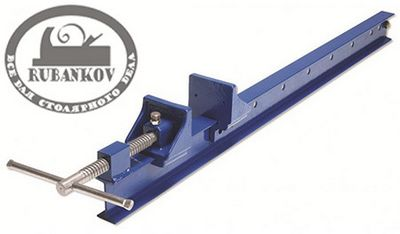М00013360 - Струбцина-вайма Piher Bar Clamp 80, 150см